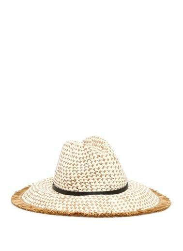 Helena Berman London Şapka Ten